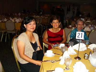 Wah Wah Thi, Khin Sein Yin and Family photo credit: peter