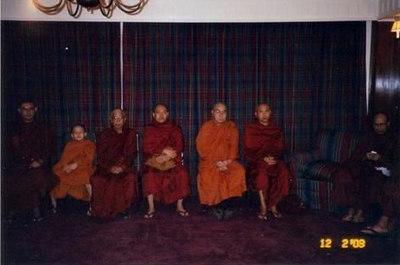 Buddhism in Jamaica