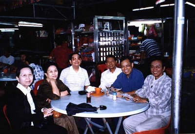 Burmese Doctors in Malaysia