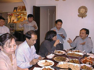Saya Thane Oke Kyaw Myint's Collection
