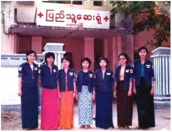 Class of 86, IM1