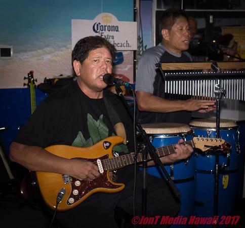Alvin Fejarang Benifit Fundraisers