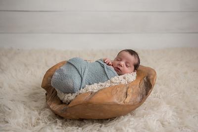 Alvin Newborn Session