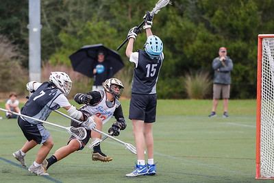 Always Sunny Lacrosse: Tropical Thaw Tournament