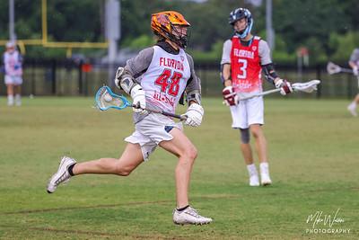 Florida High School Men's Lacrosse All Star Game