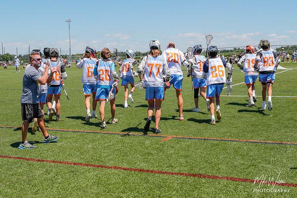 Summer Club Lacrosse: Always Sunny Lacrosse