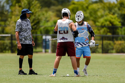 Always Sunny Lacrosse: Tampa Summer Jam