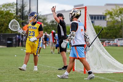 Always Sunny Lacrosse: Tampa Summer Jam