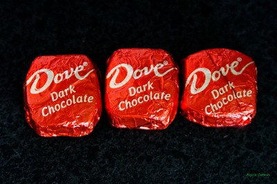 AlyciaC: Red Chocolate
