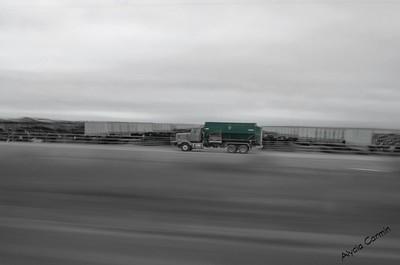 AlyciaC; Drive Panning 22