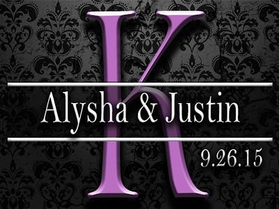 Alysha & Justin