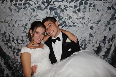 Alyssa & Alex's Wedding