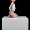Model: Alyssa Belding