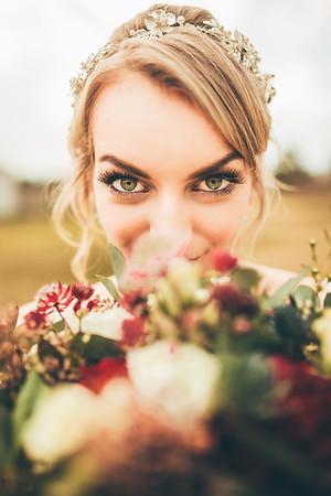 Alyssa + Dylan Wedding