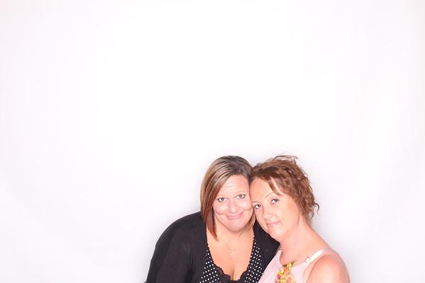 Alyssa & Justin Elinger Wedding