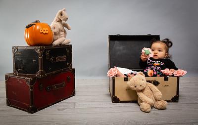 Alyssa's Baby Photo Shoot