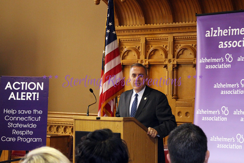 Senator Eric Berthel