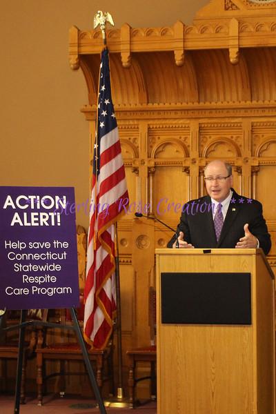 Senator Kevin Kelly