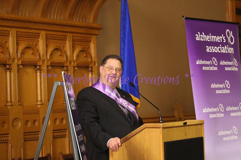 Representative Mitch Bolinsky