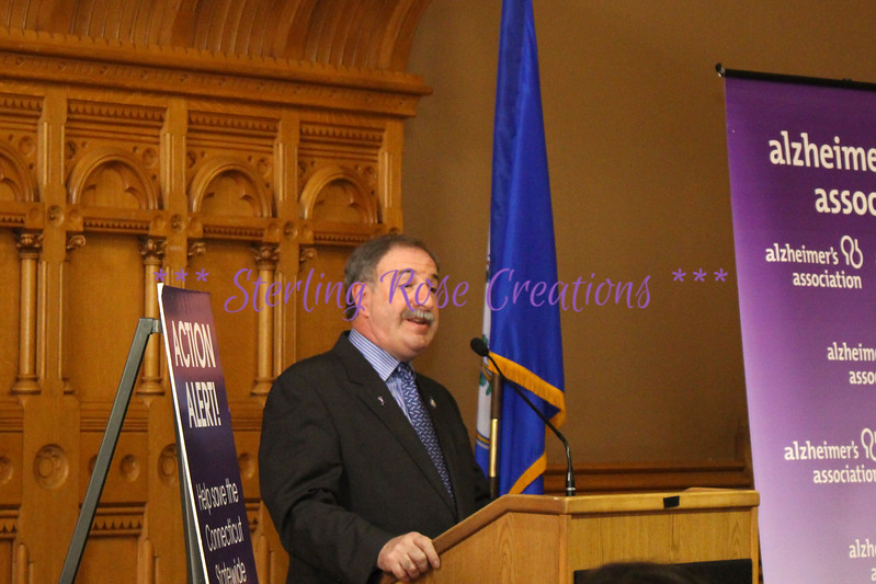 Representative John Steinberg