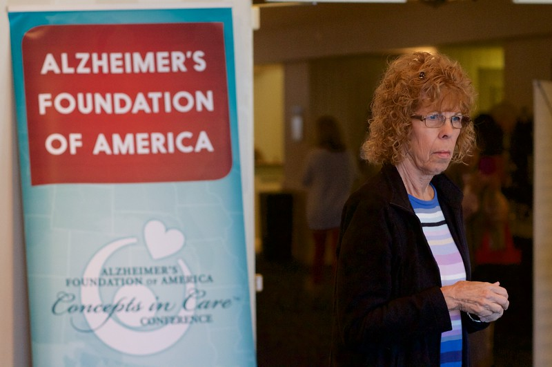 AlzheimersFoundationSDevent 25