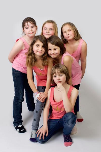 Top Model Gruppenbild_2