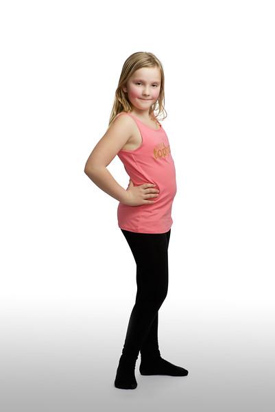 Top Model Miriam 3