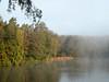 Abschieds-Seeblick<br /> am letzten Wochenende der Saison 2012 verabschieden wir uns mit dem Blick, den unsere letzten Gäste haben konnten :-) (Blick von U17 & U18)