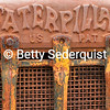 Caterpillar Logo, Old Tractor, Shenandoah Valley