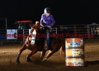 Amador Hills Barrel Racing  Classic Novice 11/25/17