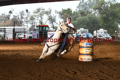 Amador Hills Barrel Racing Open Draw 61-120   11/25/17