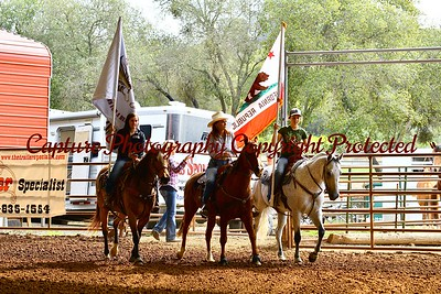 Amador Hills Barrel Racing Boots In The Dirt  3/31/18 Open Draw 1-139