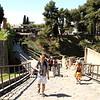 Radek at Pompeii.