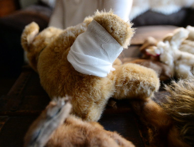 Stuffed Animal Repair by McGuckin's
