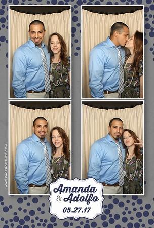 Amanda & Adolfo 5.27.17