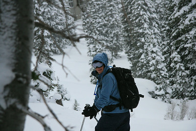 Alta Backcountry