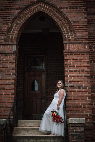 Amanda Cook Bridal