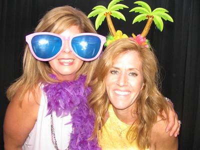 Amanda Hall Grad Party 6-16-17