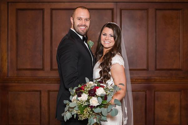 Amanda & Joseph's Wedding