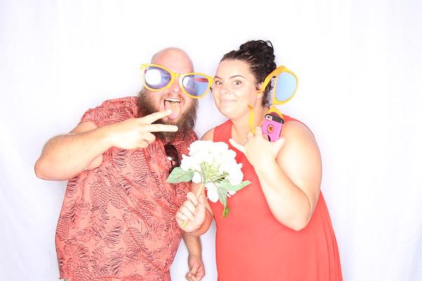 Amanda & Ron Stemen Wedding