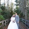Beautiful wedding at Hunter's Green Country Club, Tampa FL