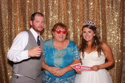 Amanda & Ronnie's Wedding pics