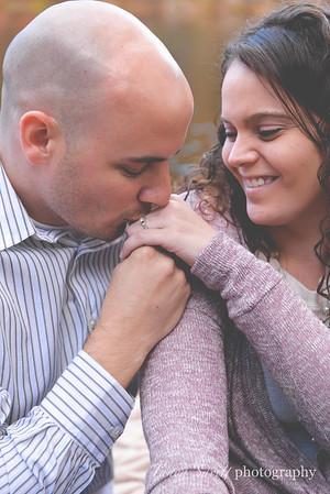 Amanda & Shaun
