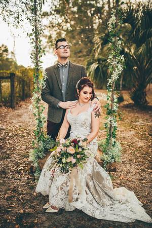 Amanda + Shawn's Wedding!