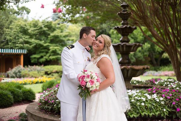 Amanda & William's Wedding