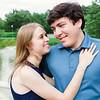Amanda and DJ Engagement104