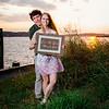 Amanda and DJ Engagement139