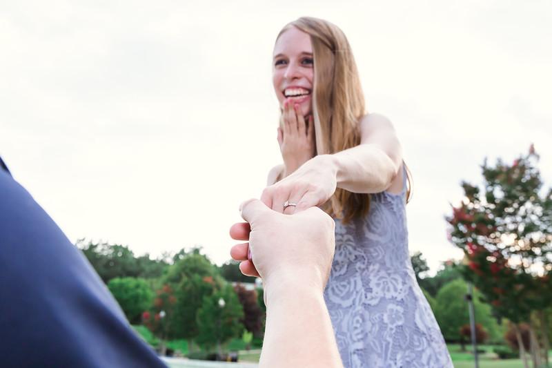 Amanda and DJ Engagement54