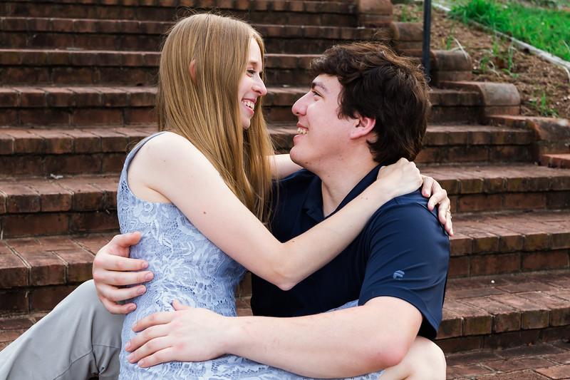Amanda and DJ Engagement63