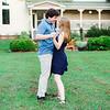 Amanda and DJ Engagement128